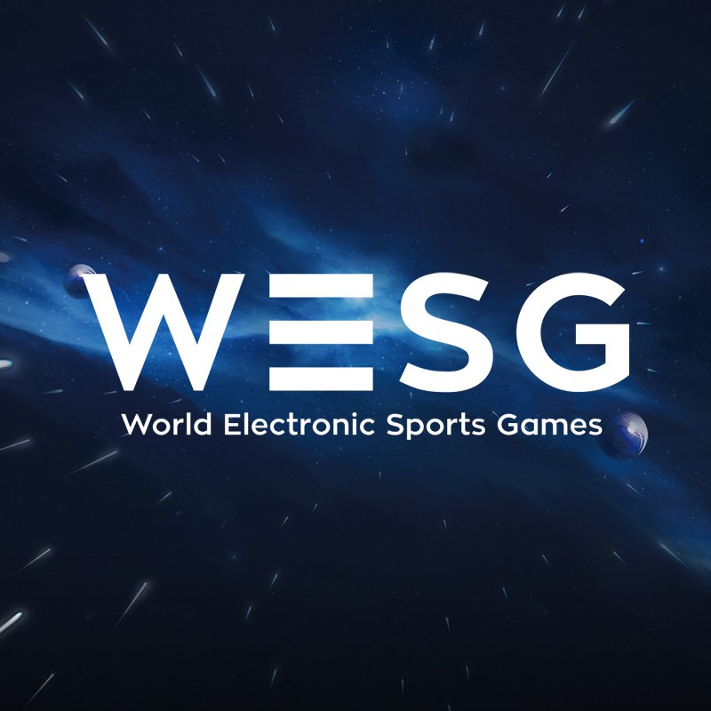 World Electronic Sports Games 2018
