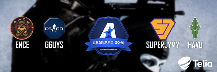 Assembly GameXpo 2018