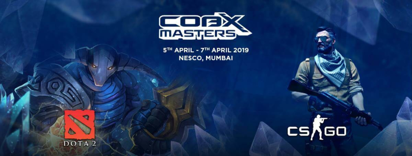 Cobx Masters 2019 Phase II Southeast Asia Qualifier