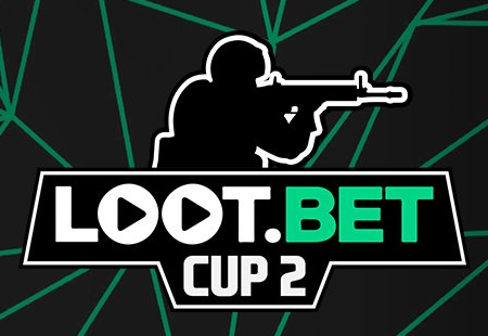 LOOT.BET Cup #2
