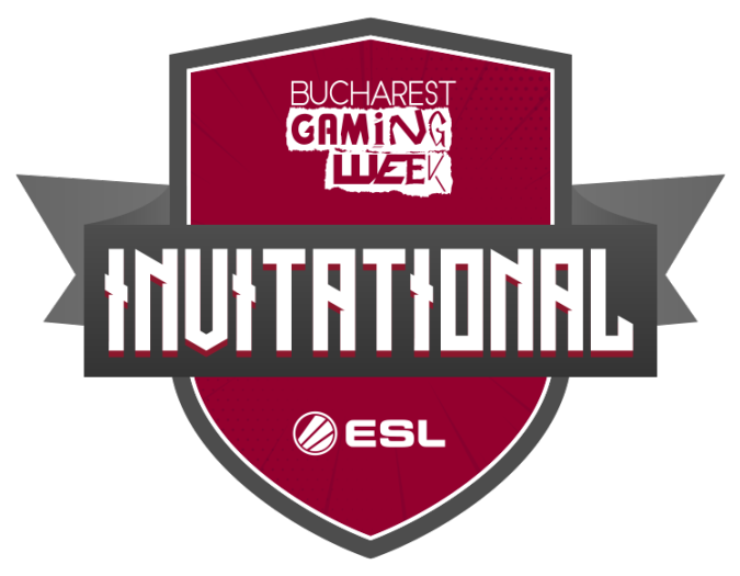 Bucharest Gaming Week Invitational