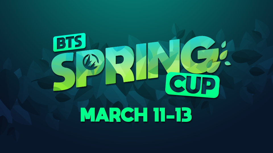 BTS Spring Cup: Europe