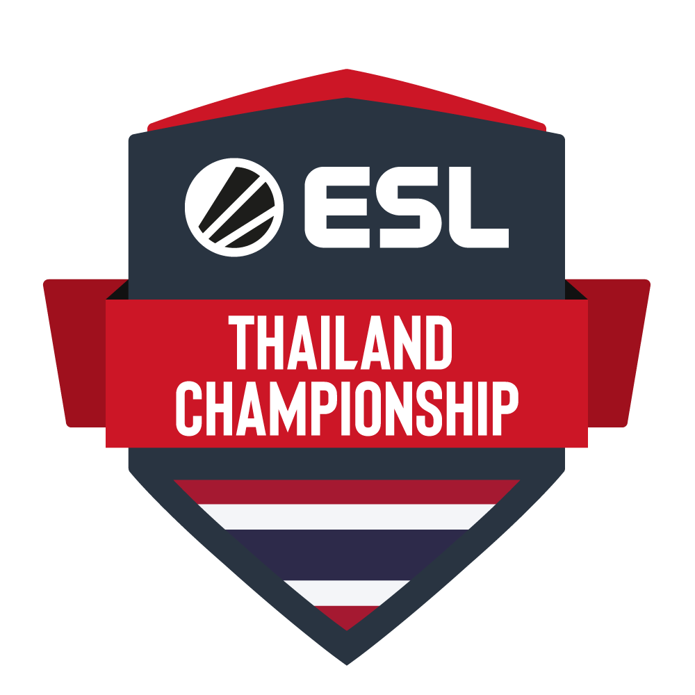 ESL Thailand Championship Season 1 Group Stage