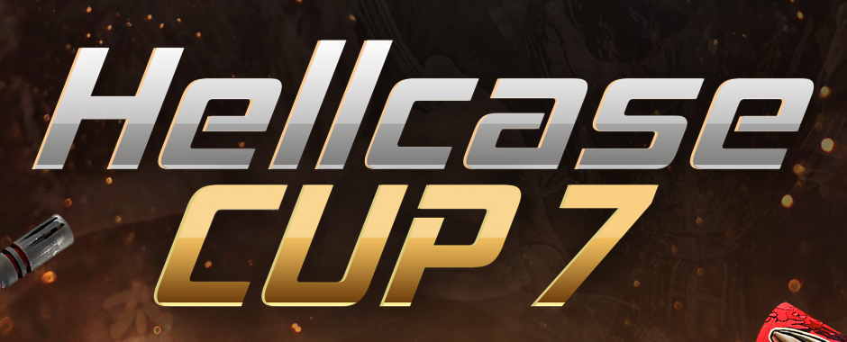 Hellcase Cup #7