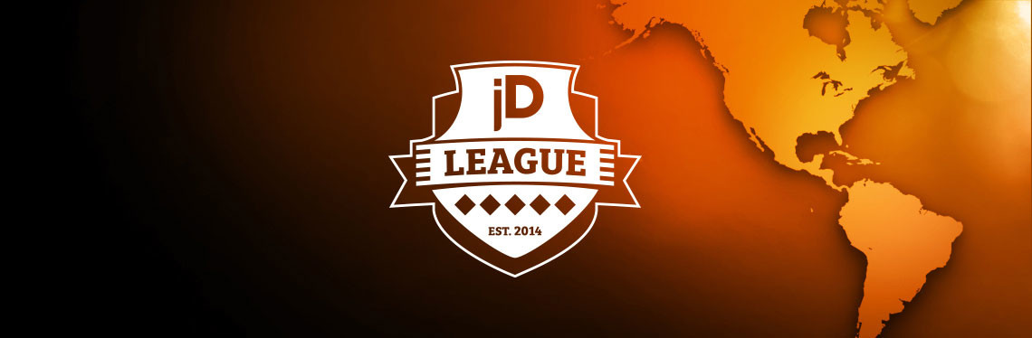 joinDOTA League Season 16 Americas
