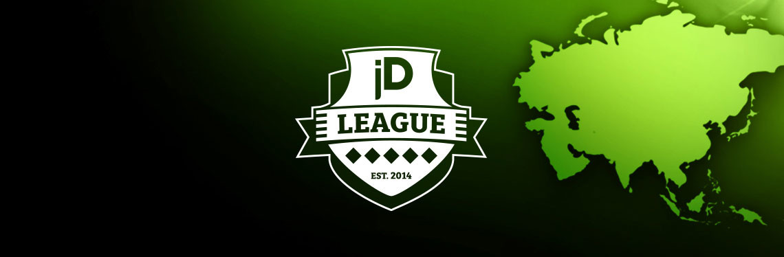 joinDOTA League Season 16 Asia