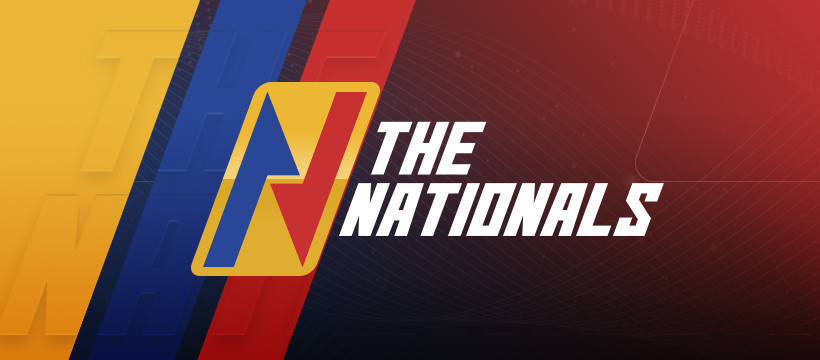 The Nationals Season 1 Conference 2