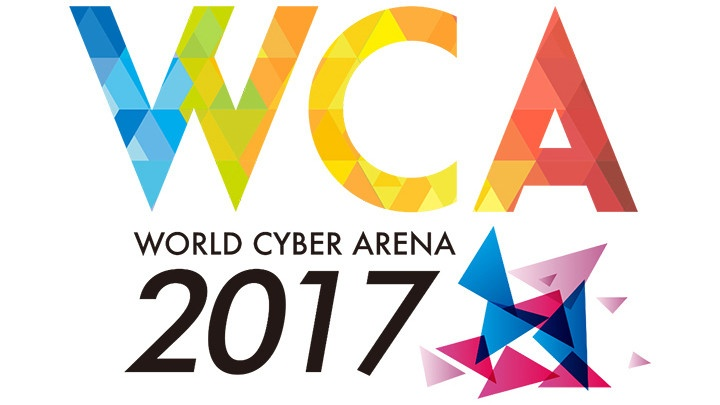World Cyber Arena 2017 China Qualifier
