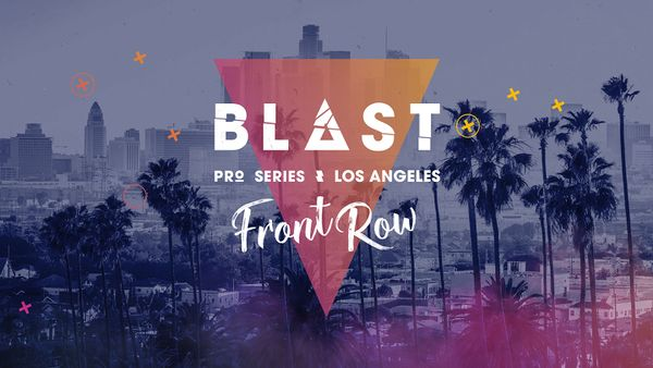 BLAST Pro Series: Los Angeles 2019